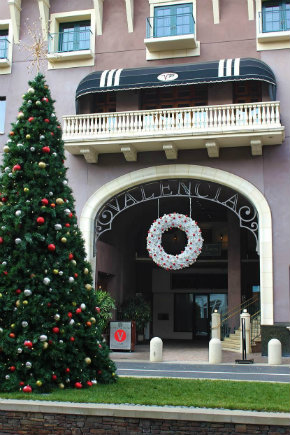 holiday hotel deal at our santana row hotel in san jose, ca