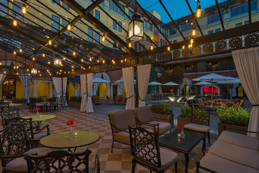 Great Summer hotel deals on Santana Row